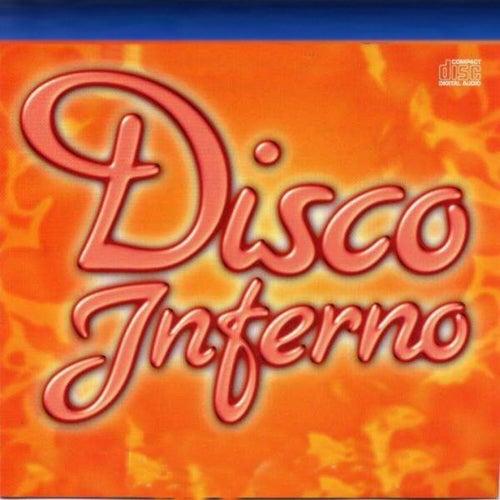 Disco Inferno di Various Artists