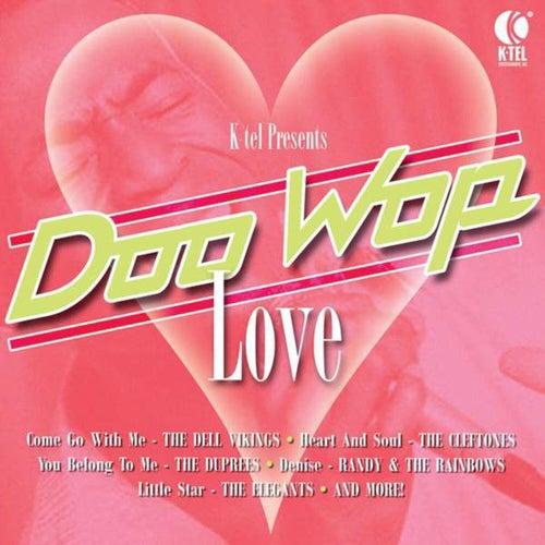 Doo Wop Love von Various Artists