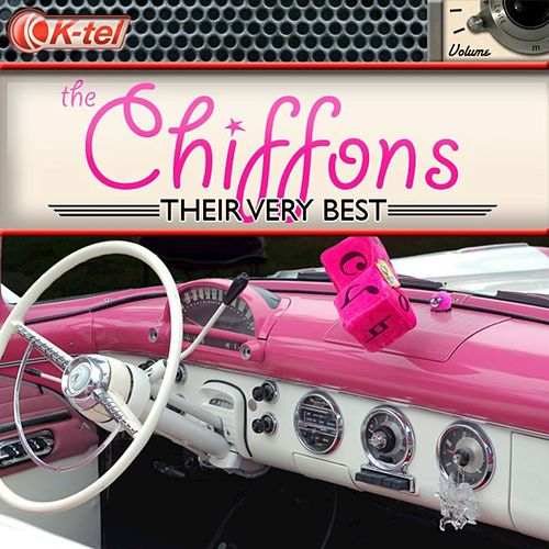 The Chiffons - Their Very Best von The Chiffons