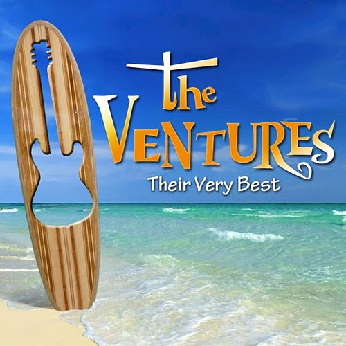 The Ventures - Their Very Best de The Ventures