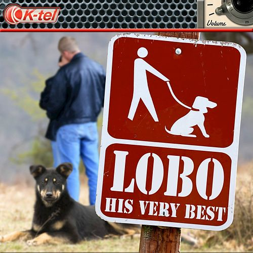 Lobo - His Very Best van Lobo