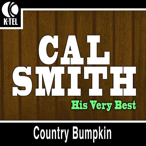 Cal Smith - His Very Best de Cal Smith