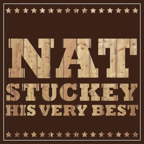 Nat Stuckey - His Very Best by Nat Stuckey