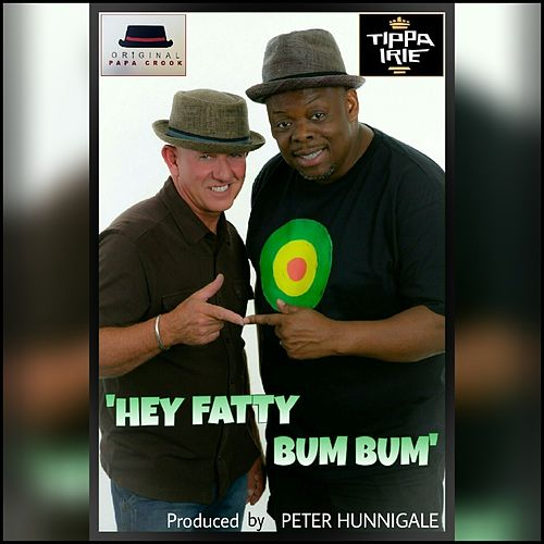 Fattie Bum Bum by Papa Crook
