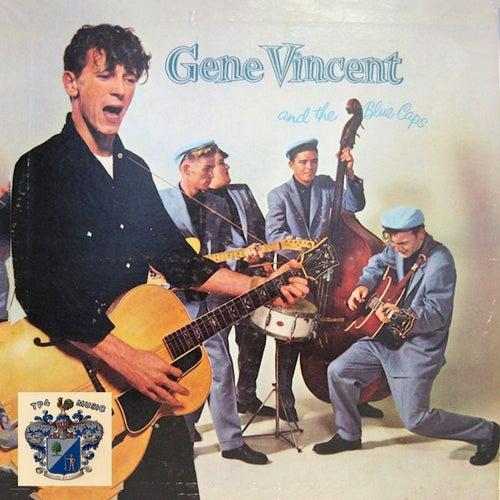 Gene Vincent and The Bluecaps de Gene Vincent