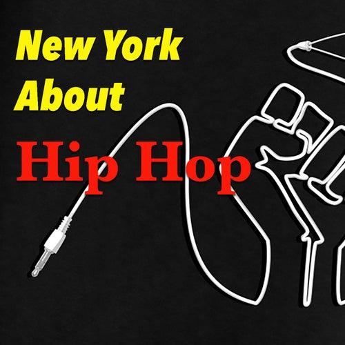 New York About Hip Hop de Various Artists
