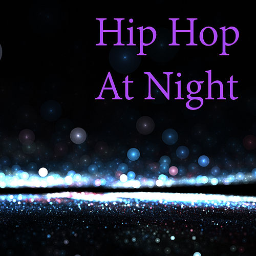 Hip Hop At Night by Various Artists