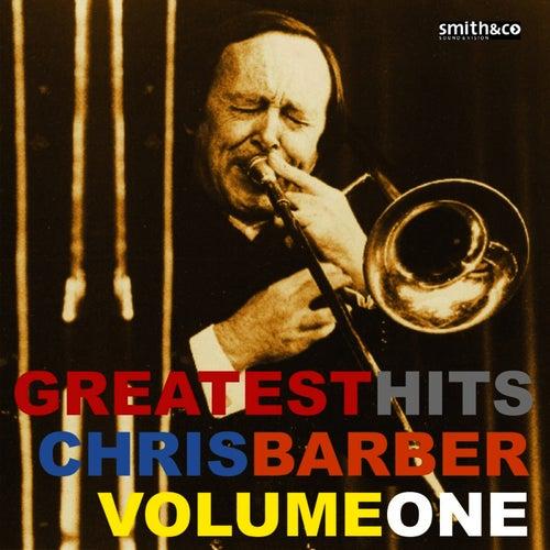 Chris Barber Greatest Hits Volume 1 von Chris Barber