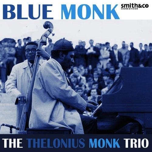 Blue Monk de Thelonious Monk Quintet