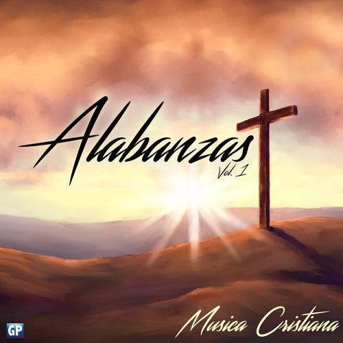 Alabanzas (Vol. 1) de Musica Cristiana