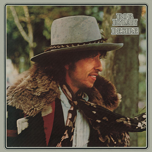 Desire de Bob Dylan