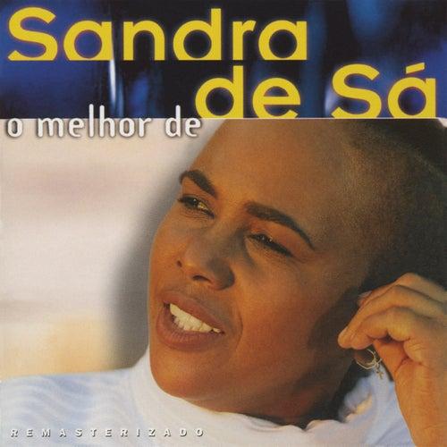 O Melhor De Sandra De Sá de Sandra De Sá