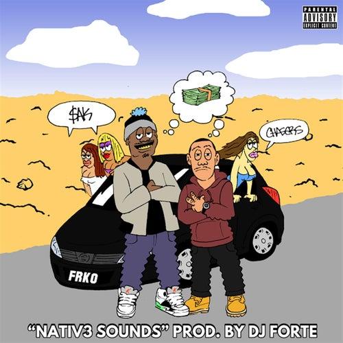 $Ak Chasers by Nativ3 Sounds