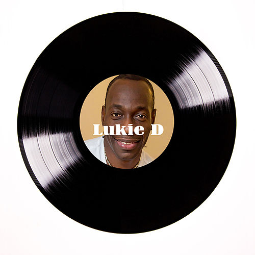 Music by Lukie D