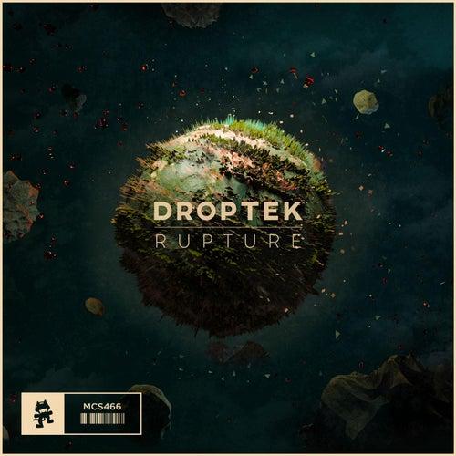 Rupture de Droptek