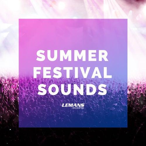 Summer Festival Sounds von Various Artists