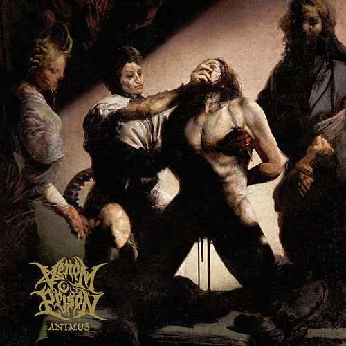 Abysmal Agony by Venom Prison