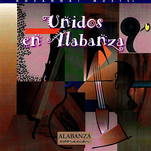 Unidos En Alabanza de Various Artists