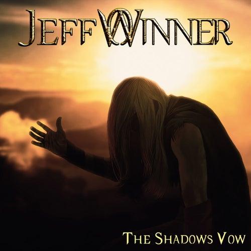 The Shadows Vow von Jeff Winner
