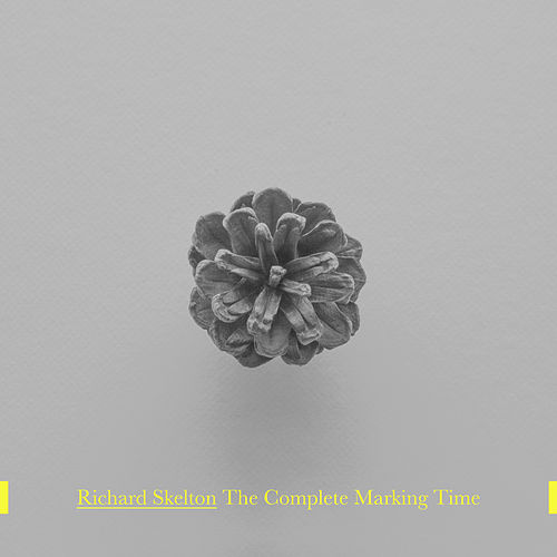 The Complete Marking Time by Richard Skelton