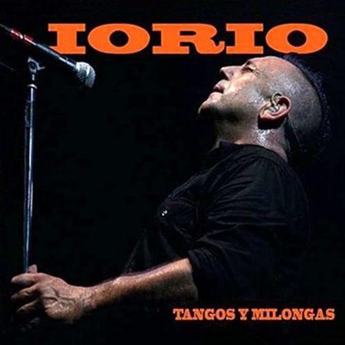 Tangos y Milongas de Ricardo Iorio