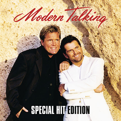 50 Hits von Modern Talking
