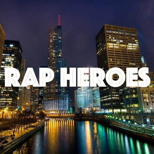 Rap Heroes by Various Artists