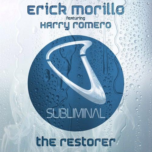 The Restorer by Erick Morillo