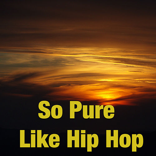 So Pure Like Hip Hop de Various Artists