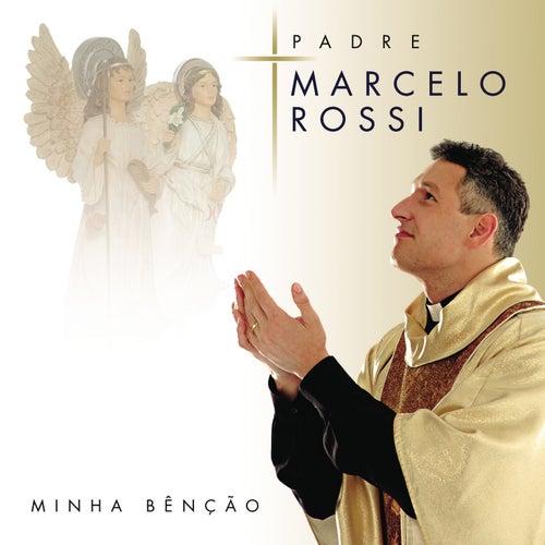 Minha Benção (Com Faixa Bonus) de Padre Marcelo Rossi