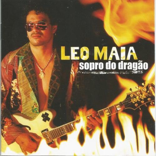 Sopro do Dragão de Leo Maia