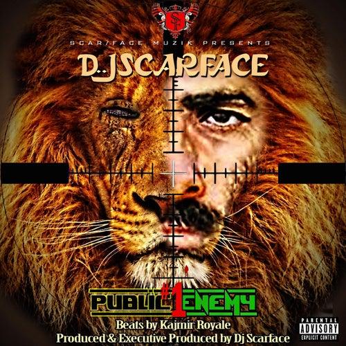 Public Enemy #1 de DJ Scarface