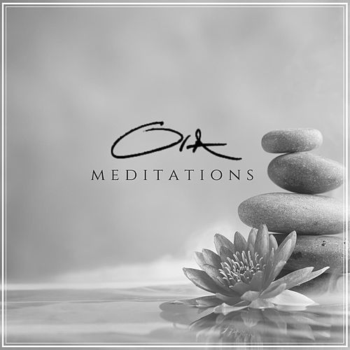 Ora Meditations by Ora
