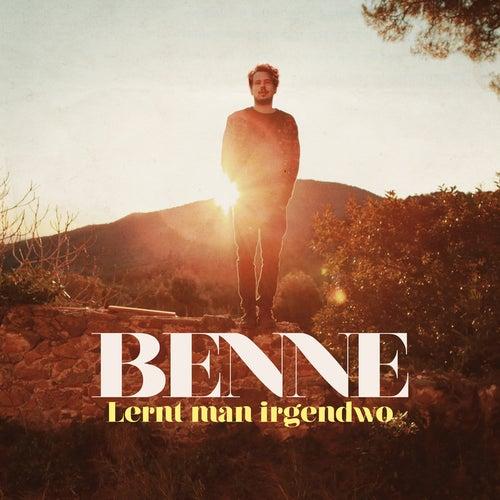 Lernt man irgendwo by Benne