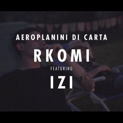 Aeroplanini di Carta by Rkomi