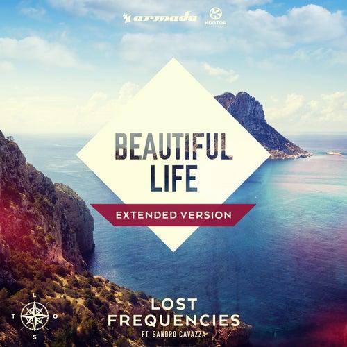 Beautiful Life (Remixes) von Lost Frequencies