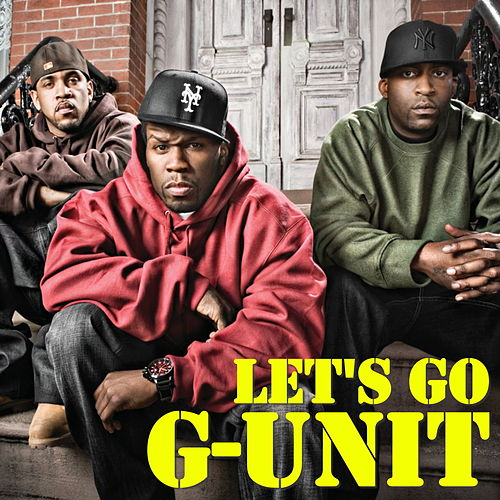 Let's Go de G Unit