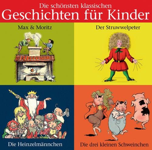Schönsten klassischen Kindergeschichten, Die by Various Artists