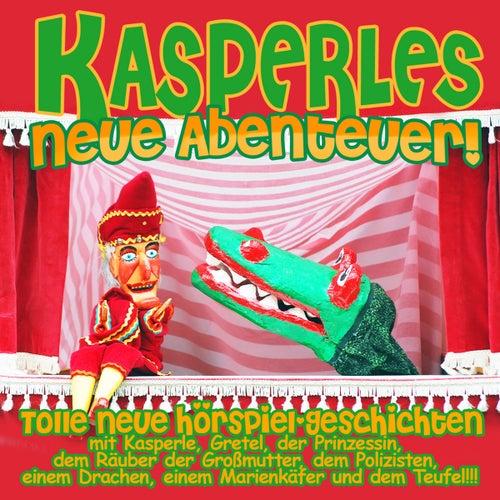 Kasperles neueste Abenteuer! von Hörspiel