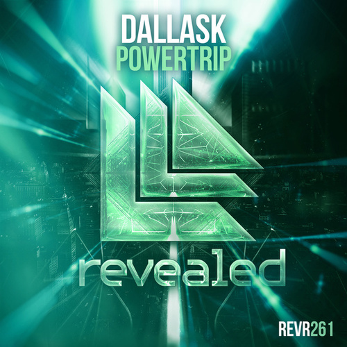 Powertrip de DallasK