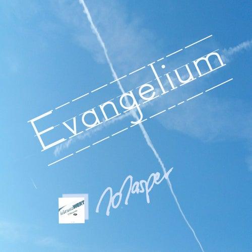 Evangelium by Jo Jasper