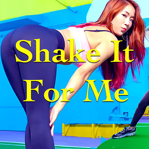 Shake It For Me by Various Artists