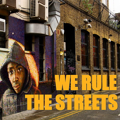 We Rule The Streets de Various Artists