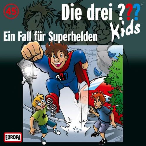 045/Ein Fall für Superhelden von Die Drei ??? Kids