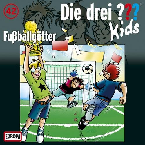042/Fußballgötter von Die Drei ??? Kids
