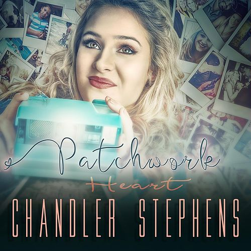 Patchwork Heart by Chandler Stephens