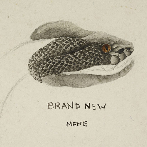 Mene de Brand New