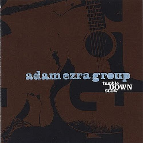 Tumble Down Slow de Adam Ezra