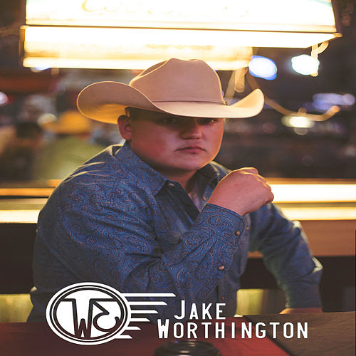 How Do You Honky Tonk - SINGLE von Jake Worthington