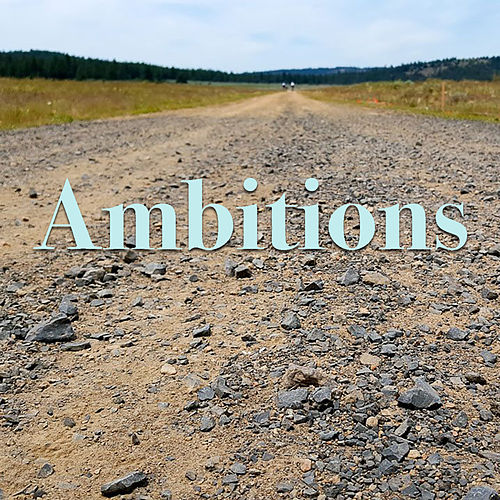 Ambitions by Various Artists